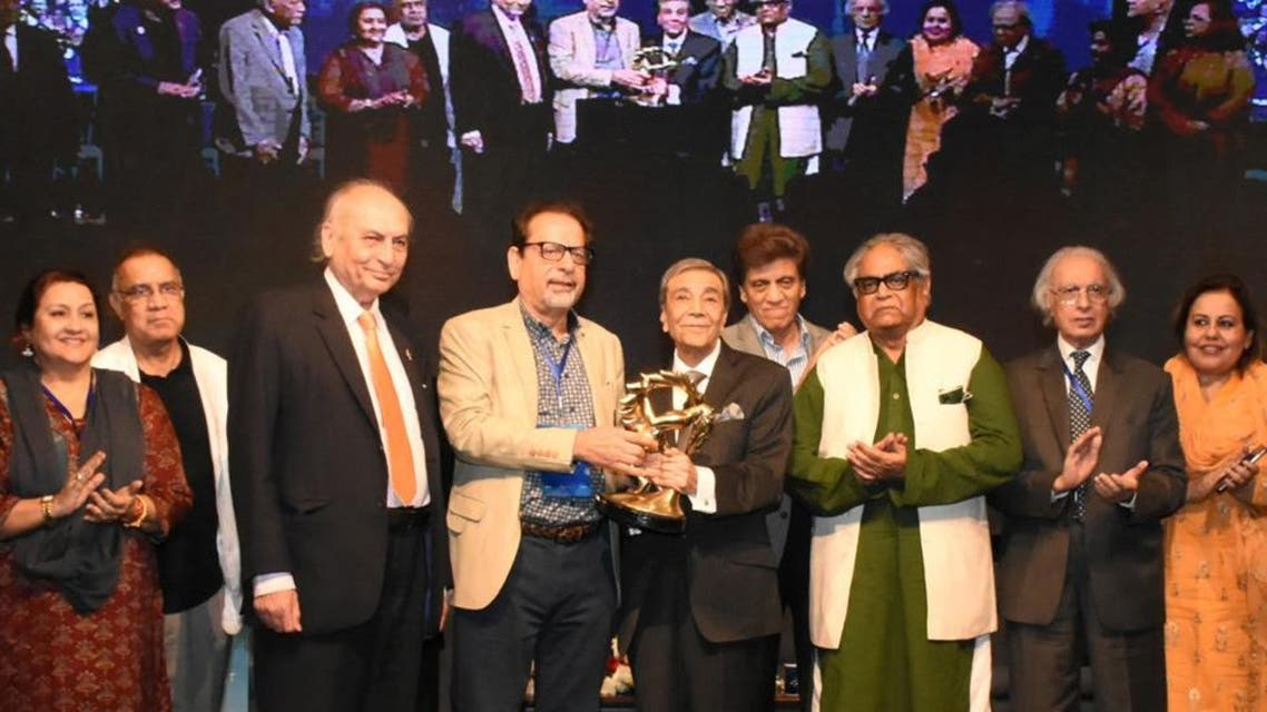 Writers, poets, and intellectuals from within and outside Pakistan attended the 11th International Urdu Conference in Karachi, Pakistan. (Supplied)