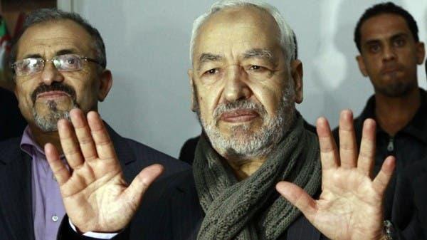 """جديد اغتيال بلعيد والبراهمي بتونس.. """"اتهامات للغنوشي"""""""