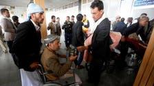 صنعاء سے زخمی مسقط منتقل، حوثیوں کا وفد آج سویڈن روانہ ہو گا