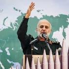سرحد پار اپنے دفاع کے لیے 6 فوجیں قائم کر رکھی ہیں: ایرانی عہدیدار