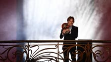 Modric wins 1st Ballon d'Or to end Messi and Ronaldo's reign