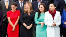 Women in US Congress: Breaking records and stereotypes