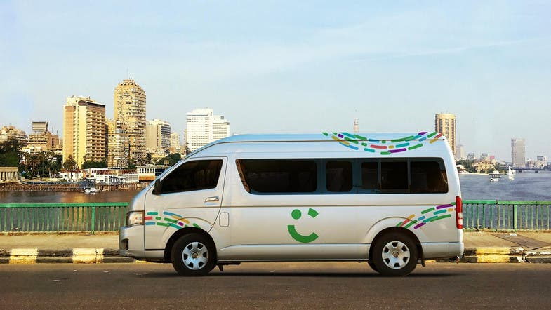 Careem Bus launches in Egypt