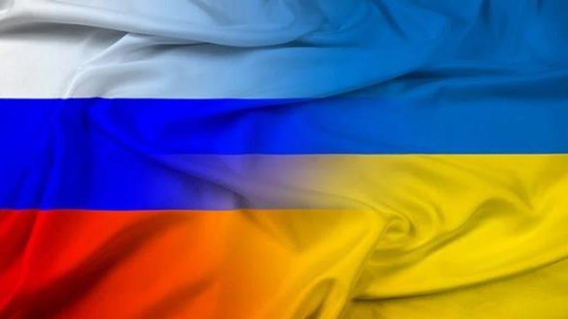 روسيا أوكرانيا