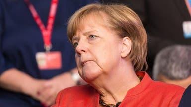 ميركل تدعو إلى موقف أوروبي مشترك حيال ليبيا