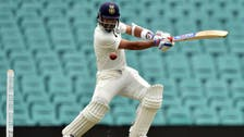 Australia still favorites, says India's Rahane