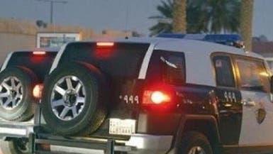 بالفيديو.. القضاء على مطلوب أمني احتمى بطفل في جدة