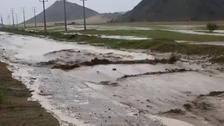 تحذيرات من أمطار رعدية في منطقة مكة المكرمة
