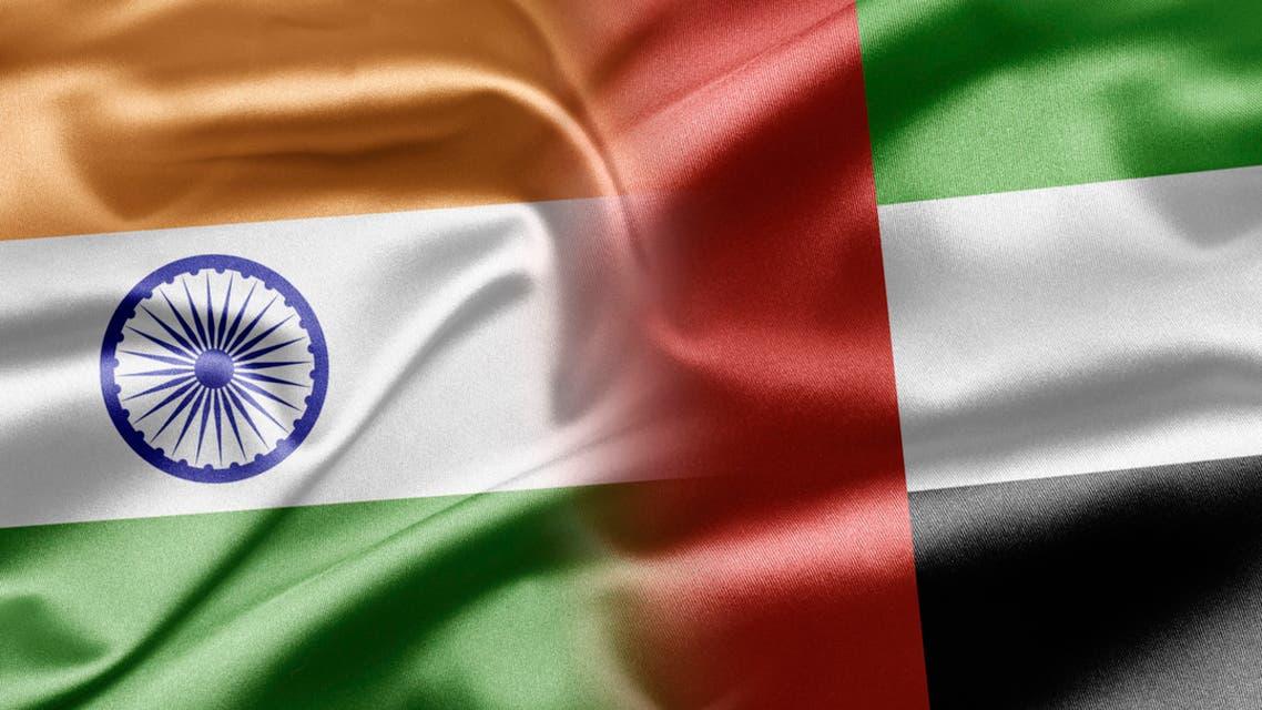 الإمارات والهند