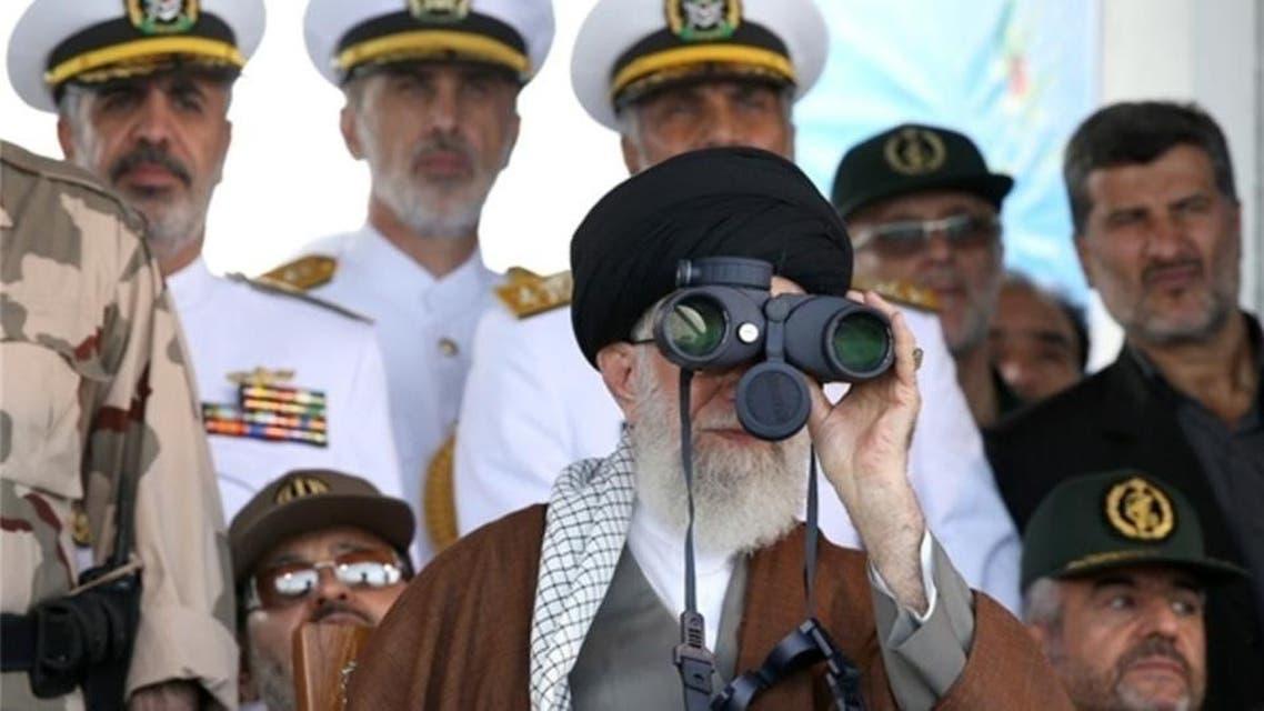 Iran, army