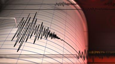 كردستان.. زلزال بقوة 5.3 درجة قرب مدينة السليمانية
