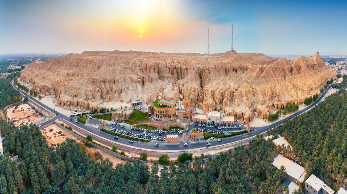 Saudi Ahsa region 5 (Abdullah al-Sheikh)