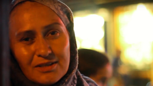 VIDEO: Afghan family in Pakistan serves delectable parathas for survival