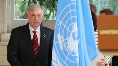 """جنيف.. تفاؤل حذر بشأن جولة مفاوضات """"الصحراء الغربية"""""""