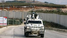 UN peacekeepers confirm Israeli report of tunnel at Lebanon border