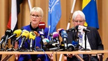 Yemeni peace talks start in Sweden between legitimate government and Houthis
