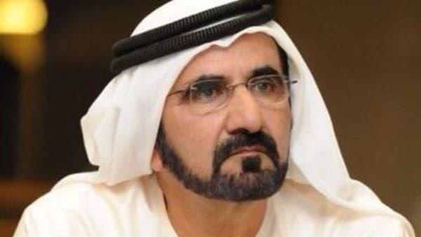 محمد بن راشد: العالم بعد كورونا سيكون مختلفاً