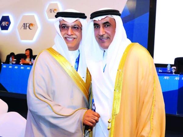 الإماراتي محمد الرميثي يترشح لرئاسة الاتحاد الآسيوي