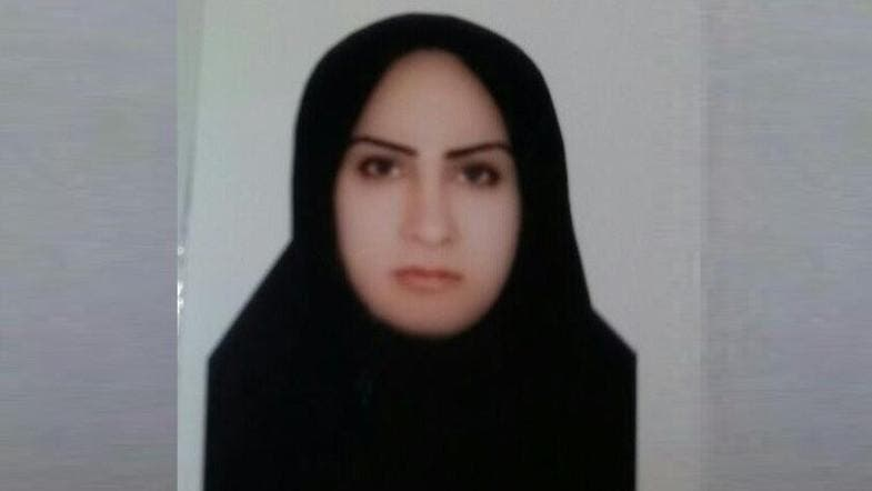 zeinab iranian executed