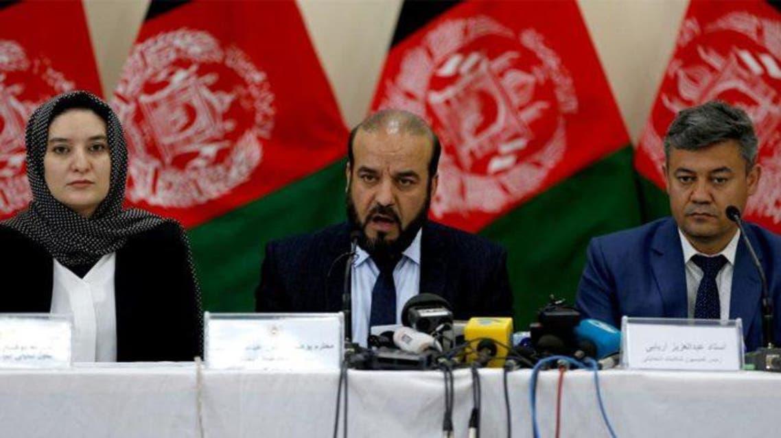 ابطال آرای انتخابی حوزه کابل