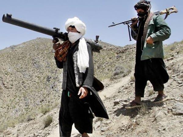 """""""طالبان"""" تقتل 21 من الأمن شمال أفغانستان"""