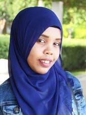 Naema Ali Abdullah