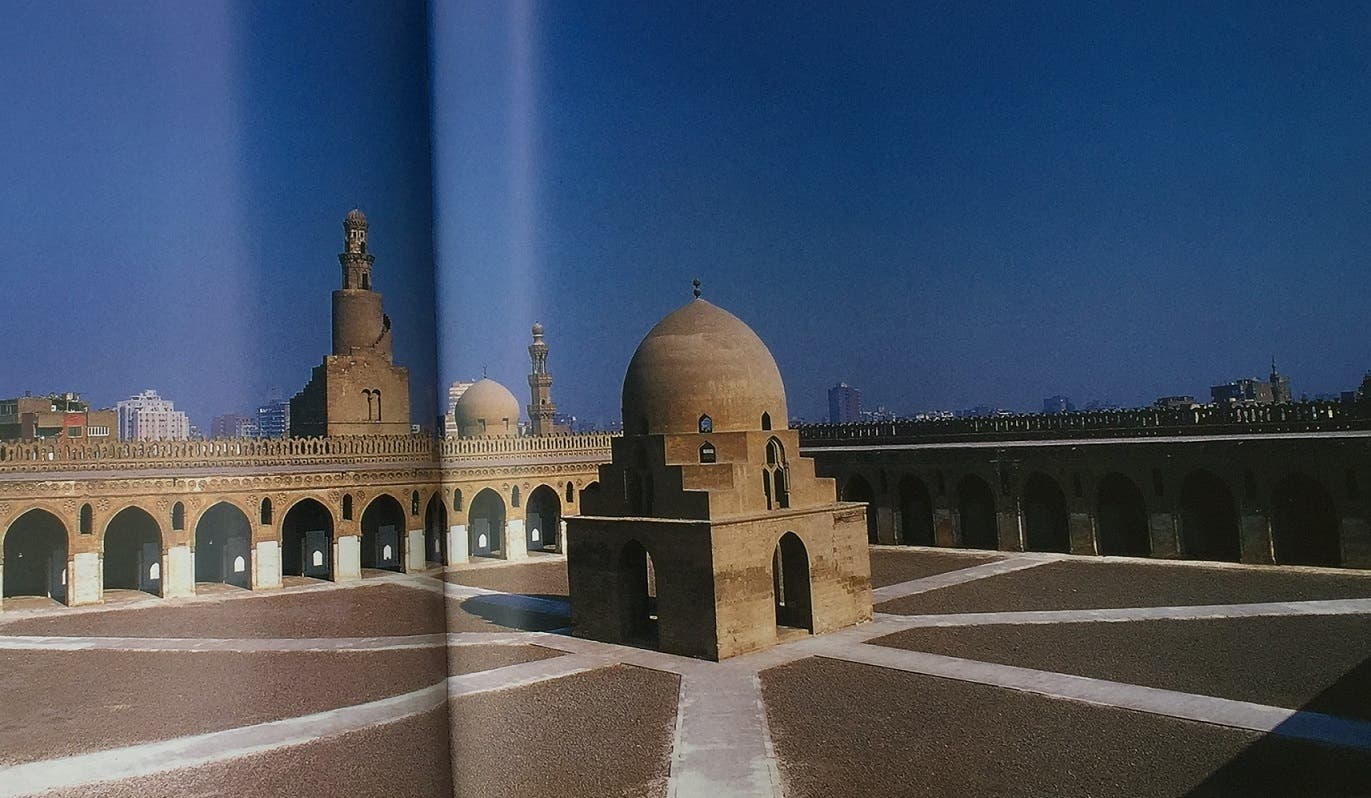 This coffee-table series of essays on mosques across the world is packed with splendid visuals. (Supplied)