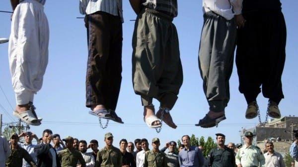 مسؤول إيراني: تم إعدام عدد من أعضاء شبكة تجسس أميركية