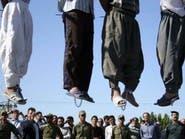 إيران تنفذ الإعدام ضد أهوازي بتهمة قتل عنصرين من الباسيج
