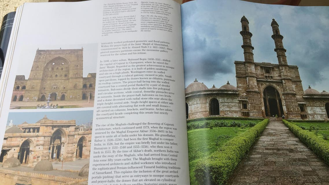 Mosques – Splendors of Islam transports the readers in an incredible journey from the ancient lands to modern world. (Supplied)