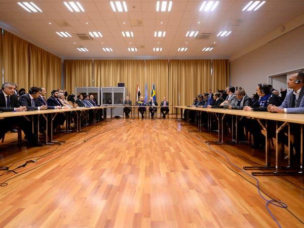 ميليشيات الحوثي تتفاوض في السويد وتصعّد في الحديدة