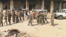 دمشق کے ہرنوجوان کی تاحیات اسدی فوج میں شمولیت کی لازمی کیوں؟