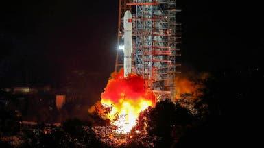 مركبة صينية تنطلق لاستكشاف الوجه الخفي للقمر
