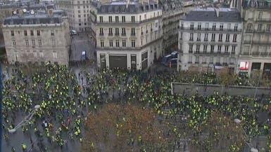 اتحاد تابع للأسد يوصي السوريين بتوخي الحذر في باريس!