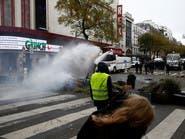 الكرملين: روسيا لم ولن تتدخل في شؤون فرنسا