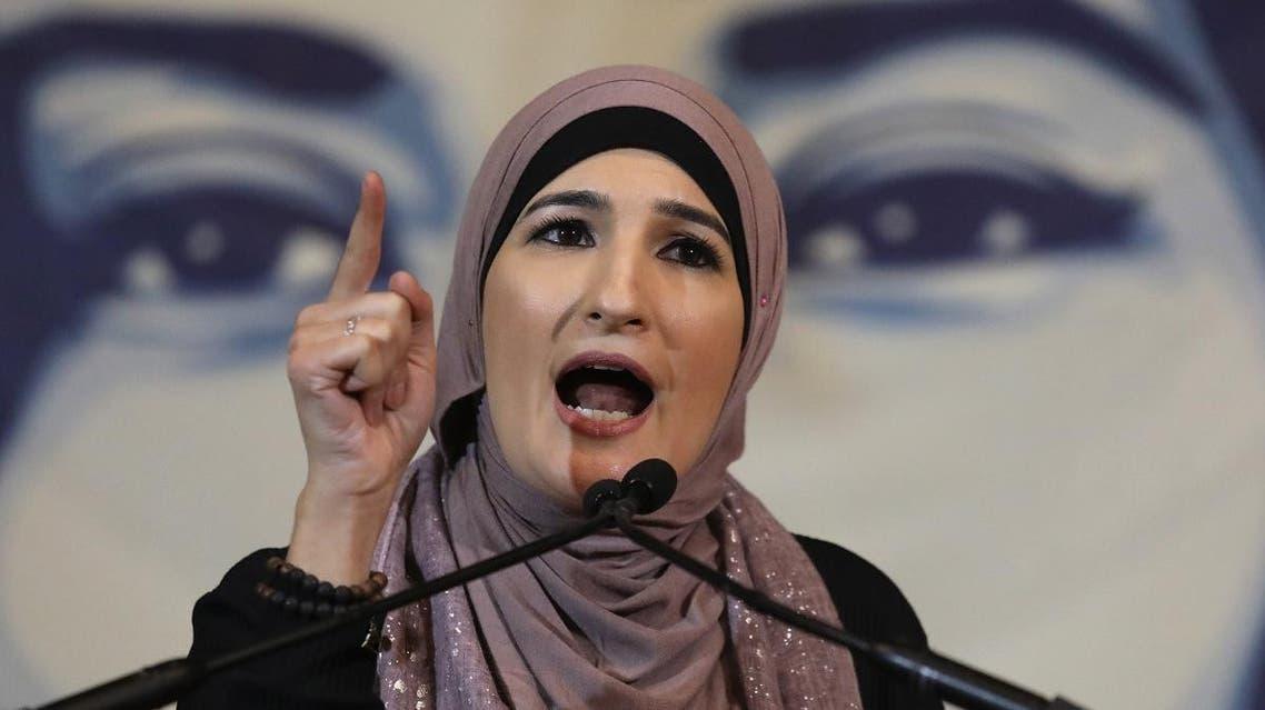Linda Sarsour 2(AFP)