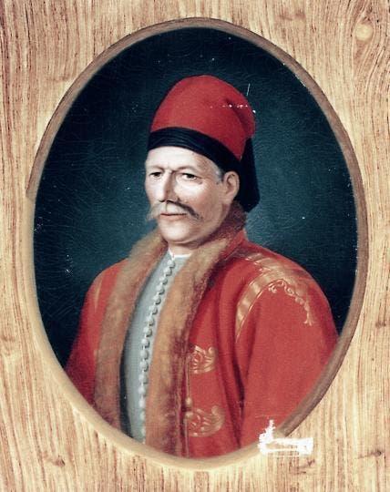 اليونين ليكورغوس لوغوثرتيس