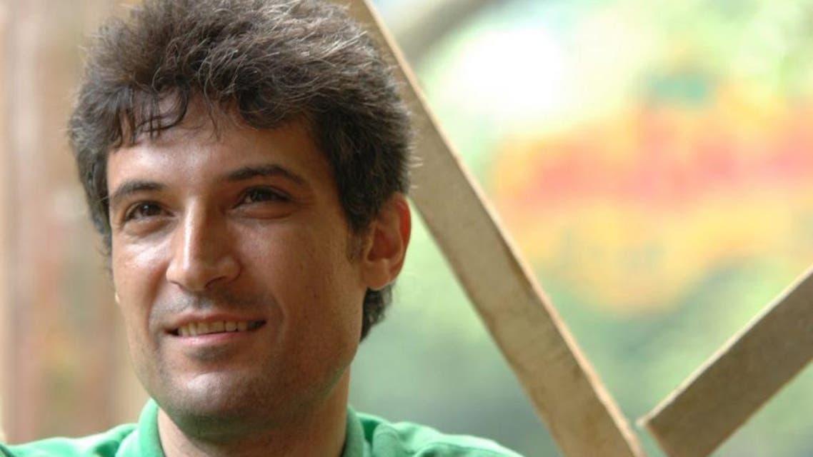 Farhad Meisami. (Photo courtesy: Iran Center for Human Rights)