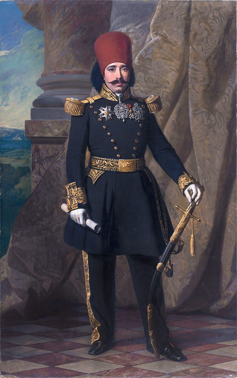 الوزير التونسي مصطفى خزندار