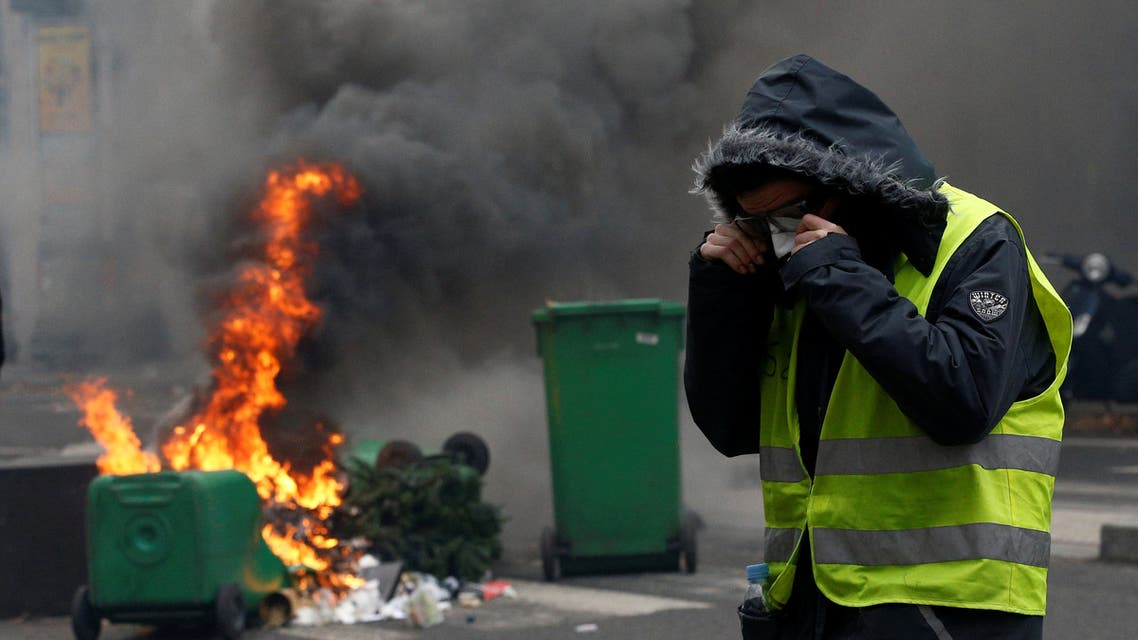2018-12-08T130312Z_321612670_RC1A0468B0C0_RTRMADP_3_FRANCE-PROTESTS