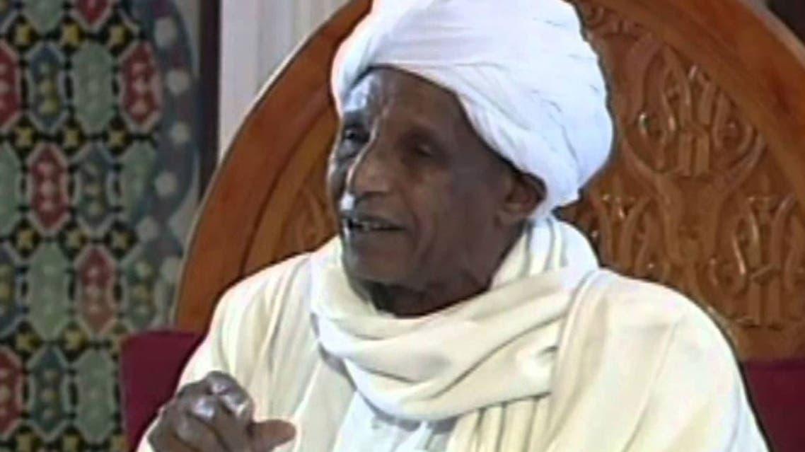عبد الله الطيب