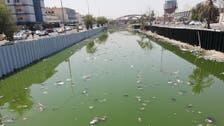 البصرة تحذّر من شرب مياه شط العرب الملوثة