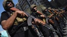 پاکستان میں دہشت گردی کی خطرناک سازش ناکام،5 دہشت گرد گرفتار