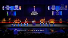 Champions US get favorable draw in Women's World Cup
