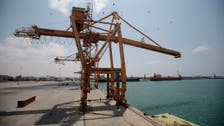 Intel shows Iran smuggling weapons to Houthis via Hodeidah port: Arab Coalition