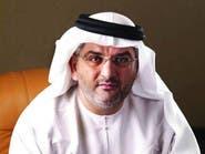 تنحي راشد البلوشي من منصب الرئيس التنفيذي لسوق أبوظبي