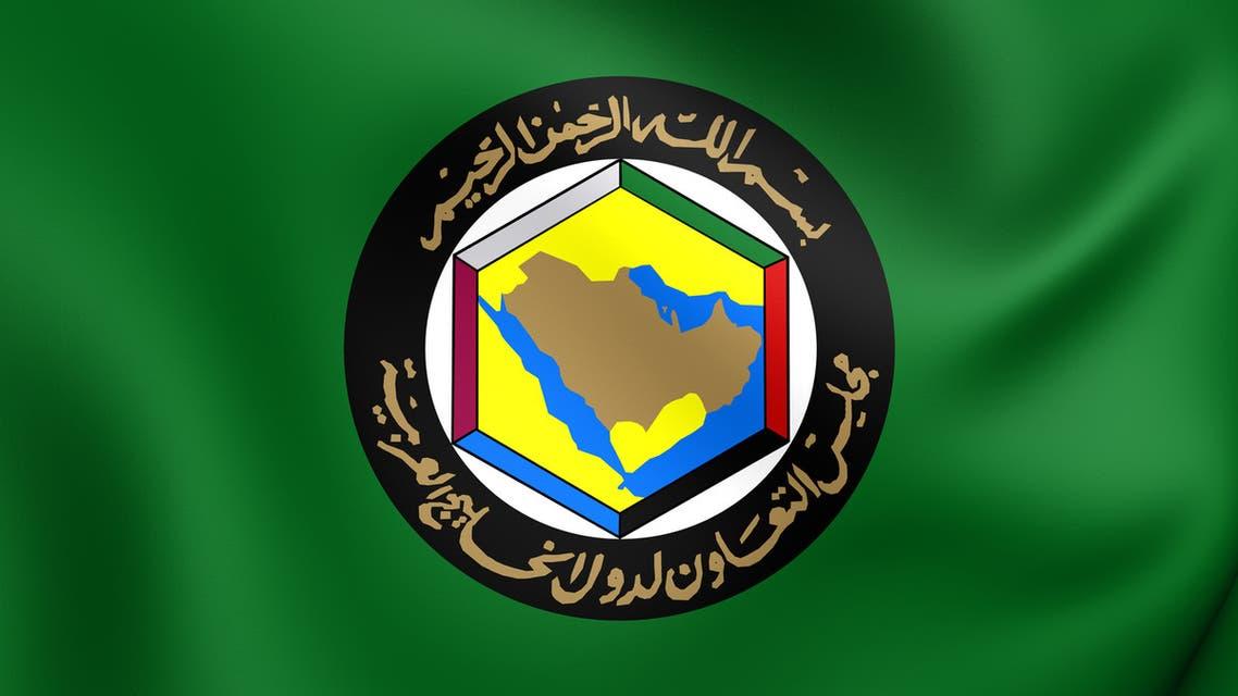 شعار مجلس التعاون الخليجي