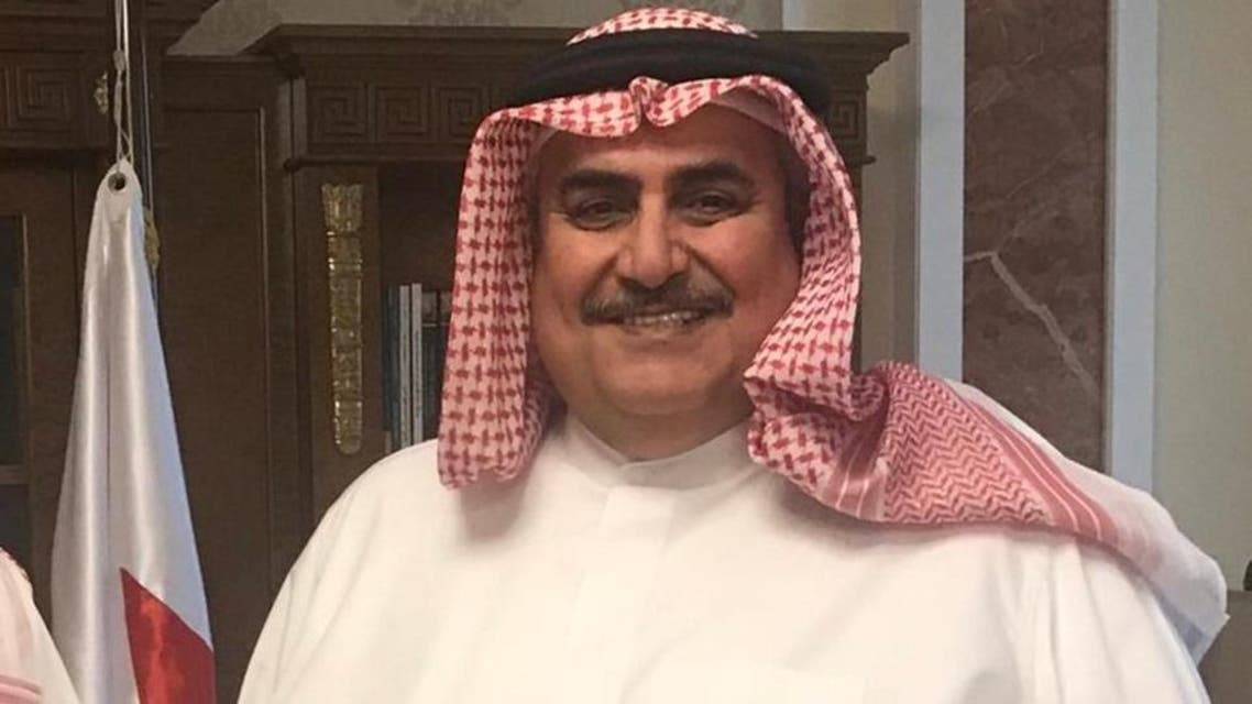 بحرین: بهتر بود امیر قطر در اجلاس ریاض شرکت میکرد