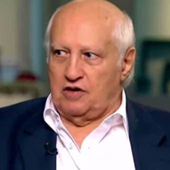وفاة الفنان المصري محمود القلعاوي عن 79 عاما