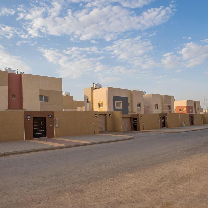 تراجع نشاط سوق العقارات في السعودية 12.9% في أسبوع